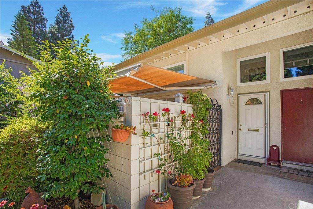 228 Avenida Majorca #A, Laguna Woods, CA 92637 - MLS#: OC21142633