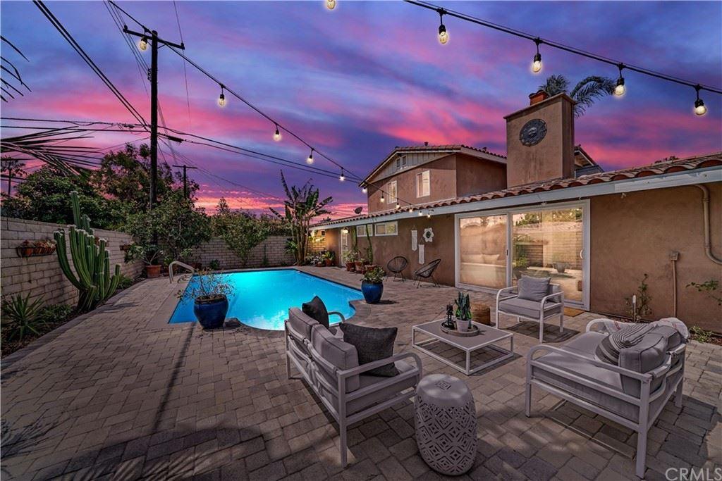Photo of 2558 Yale Place, Costa Mesa, CA 92626 (MLS # OC21162633)