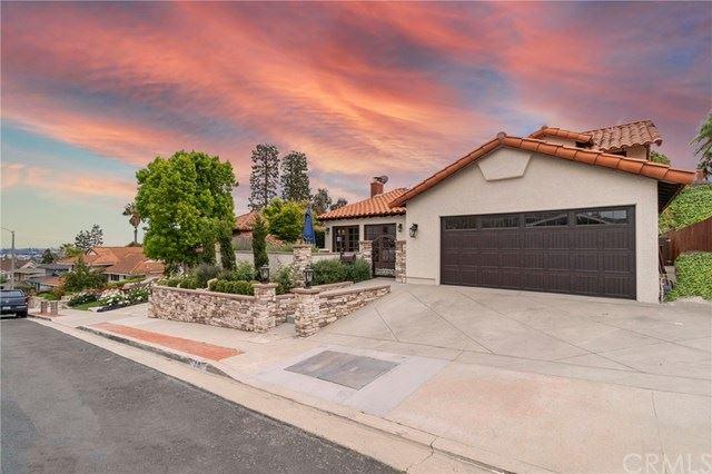 2158 W Rockinghorse Road, Rancho Palos Verdes, CA 90275 - MLS#: SB21086633