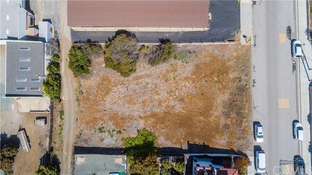Photo of 0 Birch (Lots 5 & 6) Avenue, Cayucos, CA 93430 (MLS # SC21149633)