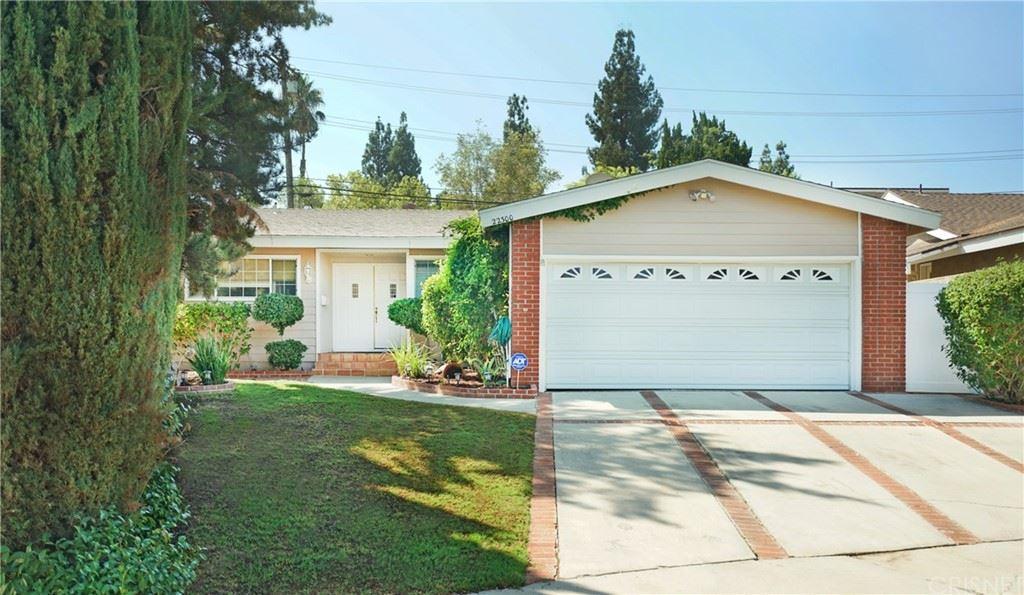 22300 Gilmore Street, Woodland Hills, CA 91303 - MLS#: SR21202633
