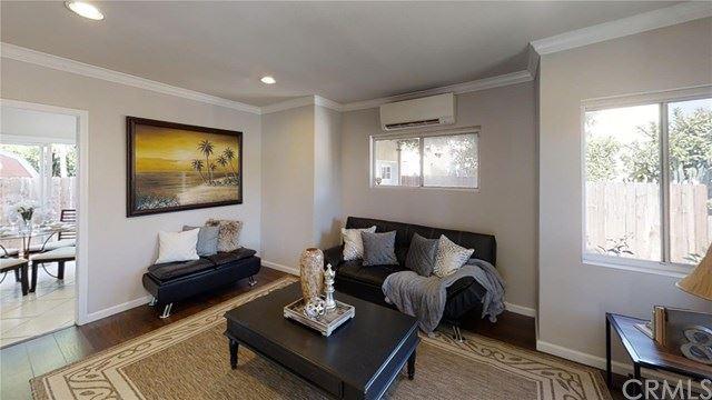 1517 E Bailey Way, Long Beach, CA 90813 - MLS#: TR20115633