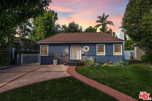 Photo of 4229 KLUMP Avenue, Studio City, CA 91602 (MLS # 20542634)