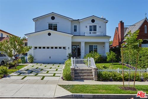 Photo of 10559 Cushdon Avenue, Los Angeles, CA 90064 (MLS # 20612634)