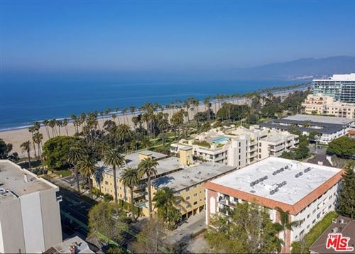 Photo of 125 Montana Avenue #104, Santa Monica, CA 90403 (MLS # 20632634)