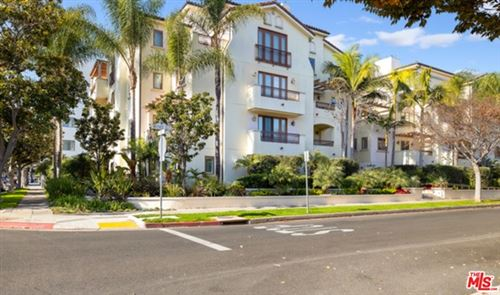 Photo of 261 S Reeves Drive #106, Beverly Hills, CA 90212 (MLS # 20655634)