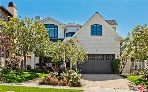 Photo of 16050 Miami Way, Pacific Palisades, CA 90272 (MLS # 21721634)