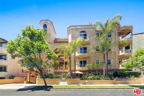 Photo of 1511 Camden Avenue #103, Los Angeles, CA 90025 (MLS # 21748634)