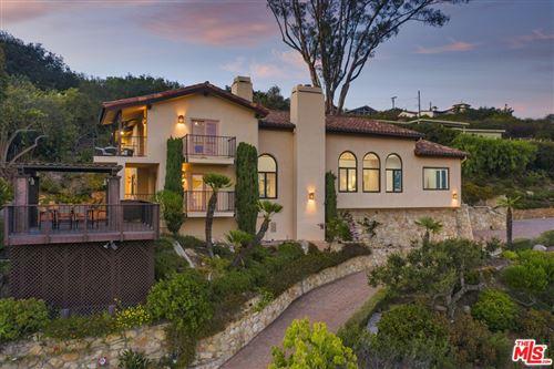 Photo of 1300 Dover Hill Road, Santa Barbara, CA 93103 (MLS # 21776634)