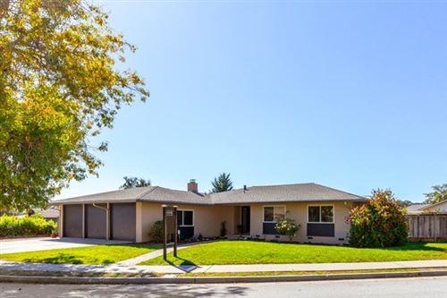 Photo of 5043 Winkle Avenue, Santa Cruz, CA 95065 (MLS # ML81816634)