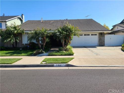 Photo of 7122 Bluesails Drive, Huntington Beach, CA 92647 (MLS # OC21076634)