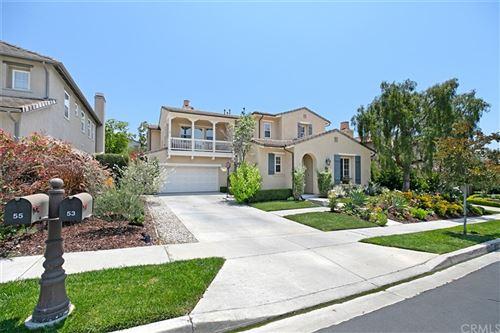 Photo of 53 Corte Vidriosa, San Clemente, CA 92673 (MLS # OC21149634)