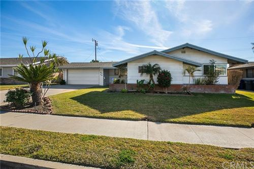 Photo of 8438 Jupiter Drive, Buena Park, CA 90620 (MLS # PW21010634)