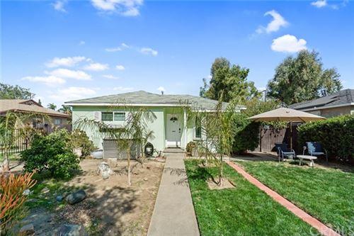 Photo of 1117 WILLIAMSON Avenue, Fullerton, CA 92833 (MLS # PW21043634)