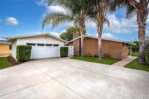 Photo of 9672 Pacific Avenue, Anaheim, CA 92804 (MLS # PW21102634)