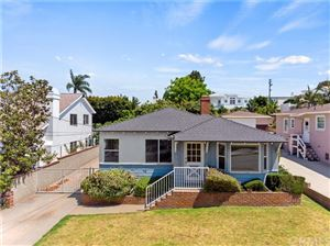 Photo of 917 10th Street, Manhattan Beach, CA 90266 (MLS # SB19168634)