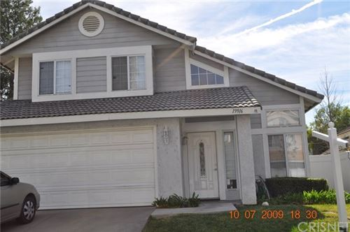 Photo of 19916 Towhee Court #2, Canyon Country, CA 91351 (MLS # SR20019634)