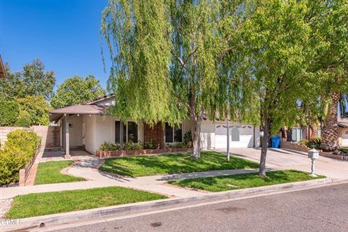 Photo of 2048 N Brower Street, Simi Valley, CA 93065 (MLS # V1-5634)