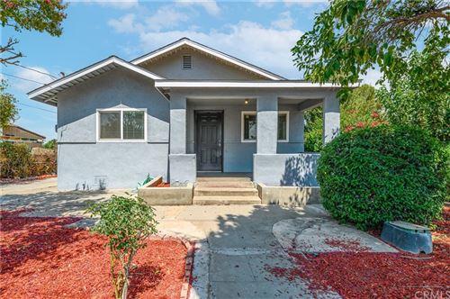 Photo of 2609 11th Street, Riverside, CA 92507 (MLS # WS21194634)