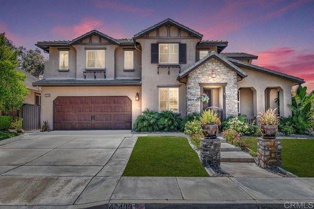 42409 Wyandotte St, Temecula, CA 92592 - MLS#: 200024634