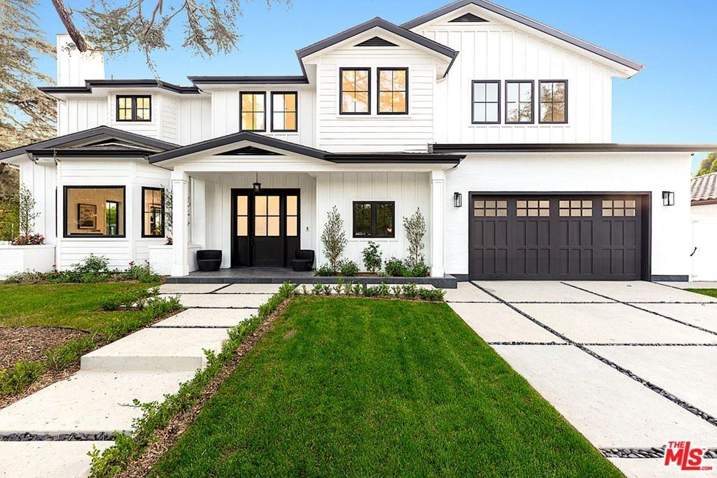 11130 Blix Street, Toluca Lake, CA 91602 - MLS#: 21695634