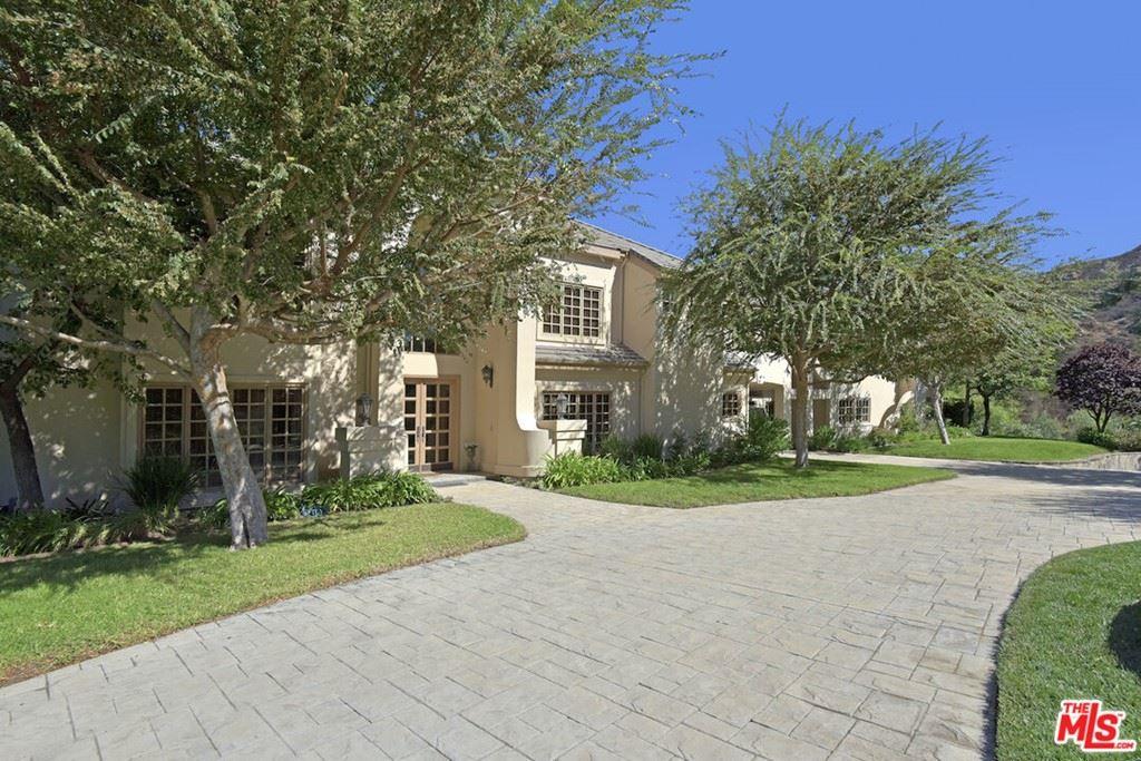 Photo of 480 Westlake Boulevard, Malibu, CA 90265 (MLS # 21795634)