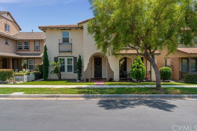 15915 Fan Palm Street, Fontana, CA 92336 - MLS#: CV20114634