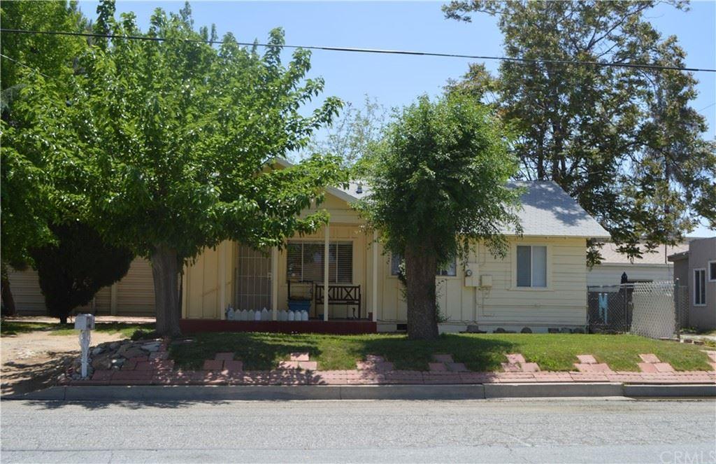 895 E 5th Street, Beaumont, CA 92223 - MLS#: EV21101634