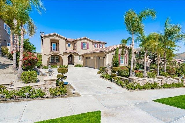 8892 Gentle Wind Drive, Corona, CA 92883 - MLS#: IG20236634