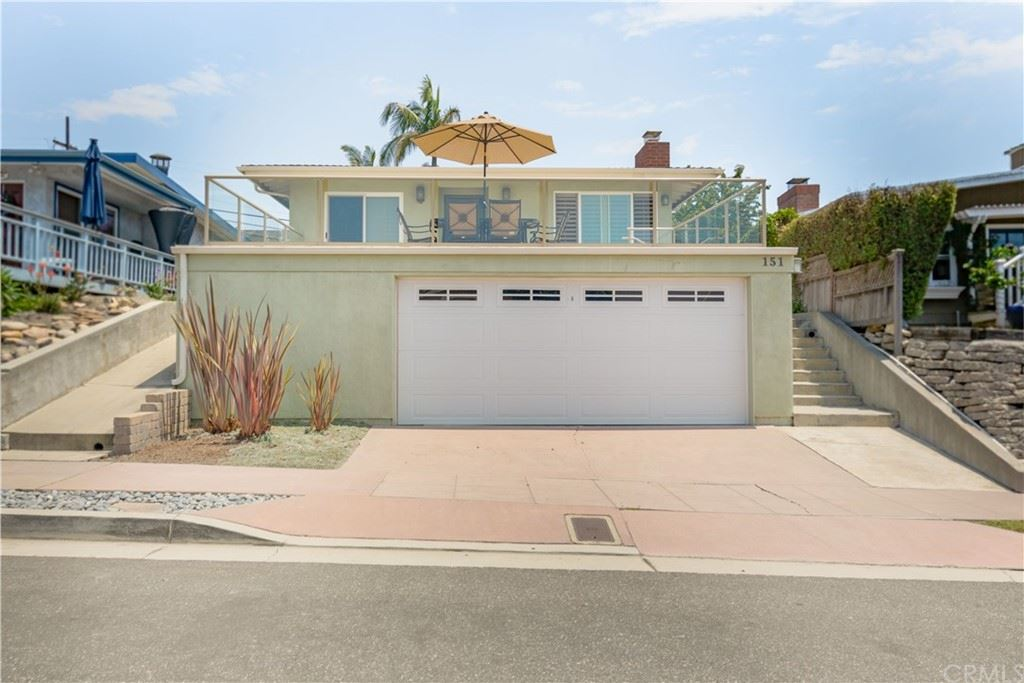 Photo of 151 Avenida Cadiz Avenue W, San Clemente, CA 92672 (MLS # IG21158634)