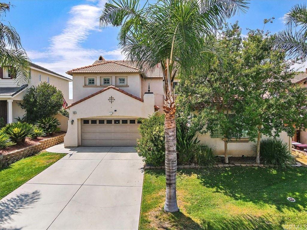 15521 Hammett Court, Moreno Valley, CA 92555 - MLS#: IV21161634