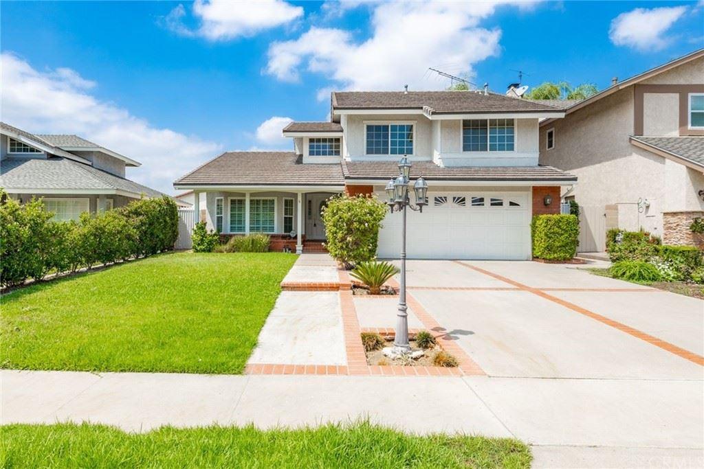 1221 N Lynwood Drive, Anaheim, CA 92807 - MLS#: LG21185634