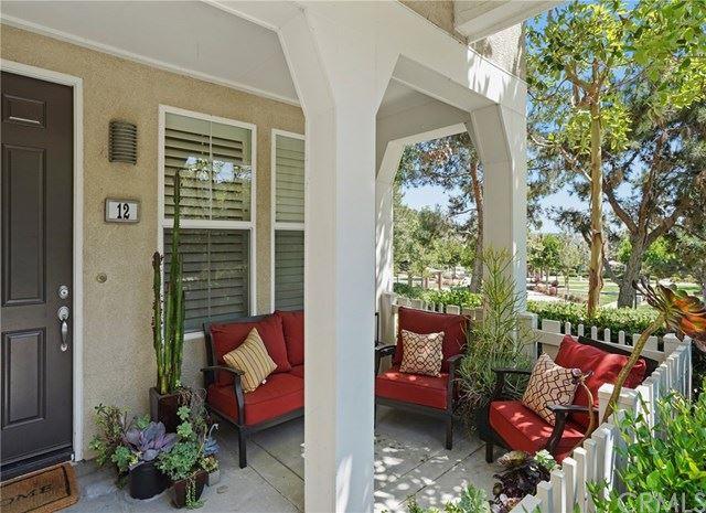 12 Platinum Circle, Ladera Ranch, CA 92694 - MLS#: OC20117634
