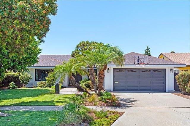 2614 Old Grand Street, Santa Ana, CA 92705 - MLS#: OC20156634