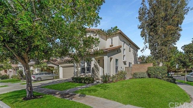 46 Sagebrush, Irvine, CA 92618 - #: OC21013634