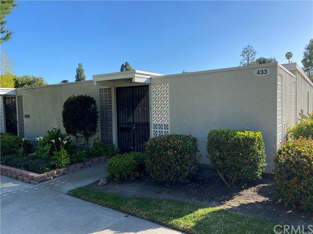 433 Avenida Sevilla #A, Laguna Woods, CA 92637 - MLS#: OC21060634