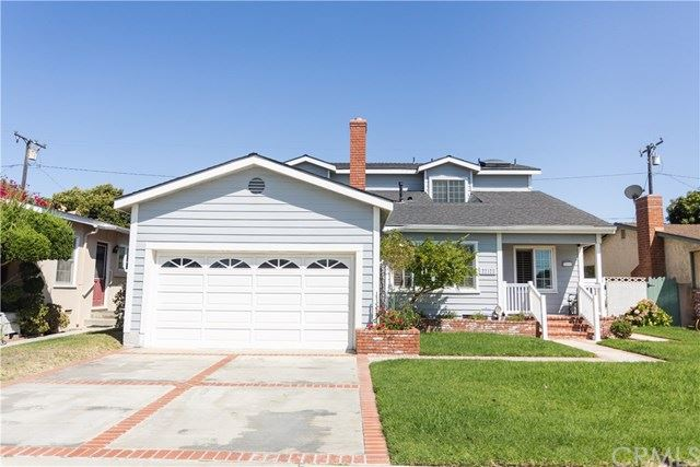 22424 Ladeene Avenue, Torrance, CA 90505 - MLS#: SB20168634