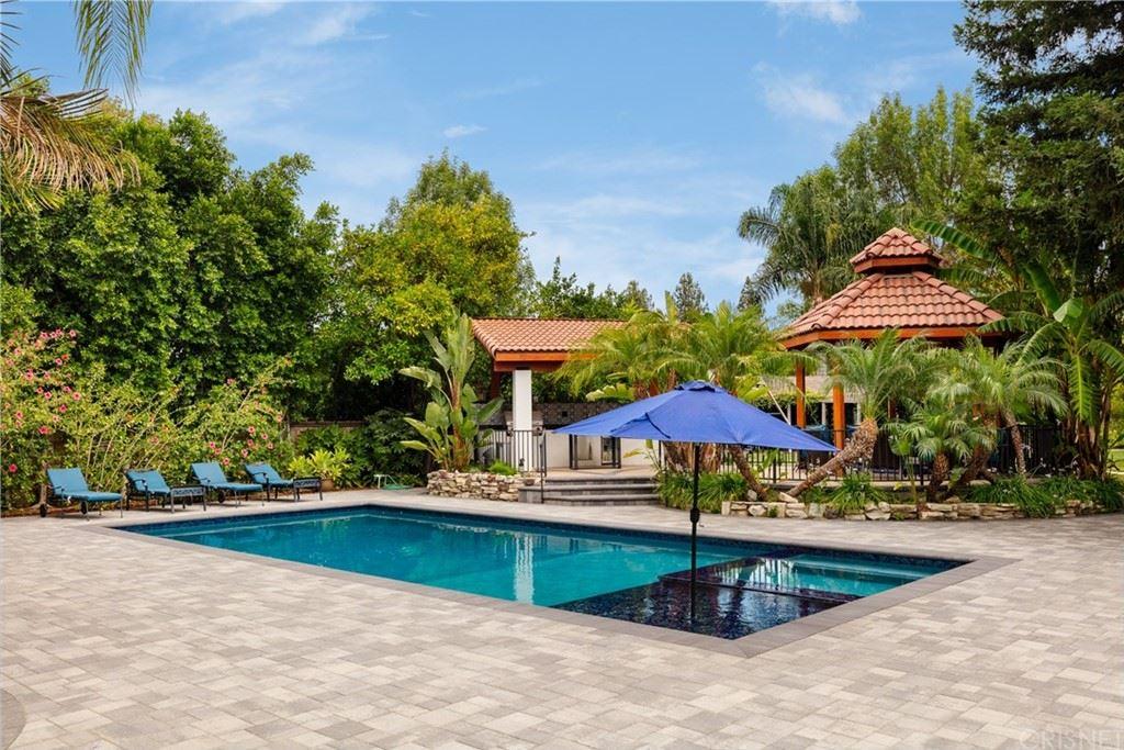 22910 Hatteras Street, Woodland Hills, CA 91367 - MLS#: SR21156634