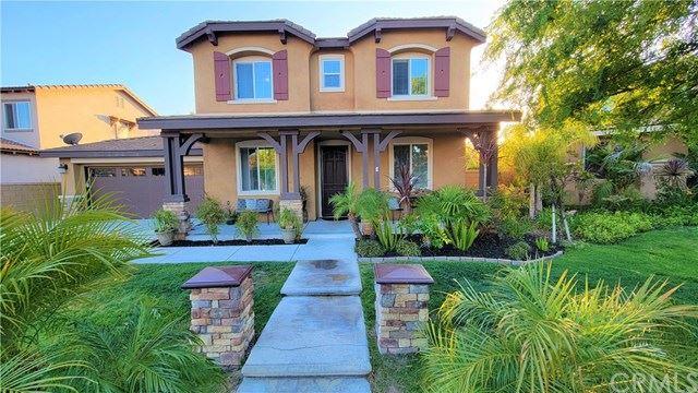 42461 Bradshaw Drive, Temecula, CA 92592 - MLS#: SW21088634