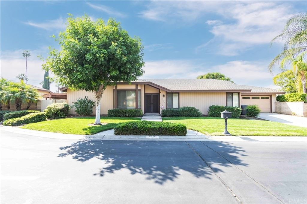 2914 Hyde Park Circle, Riverside, CA 92506 - MLS#: SW21227634