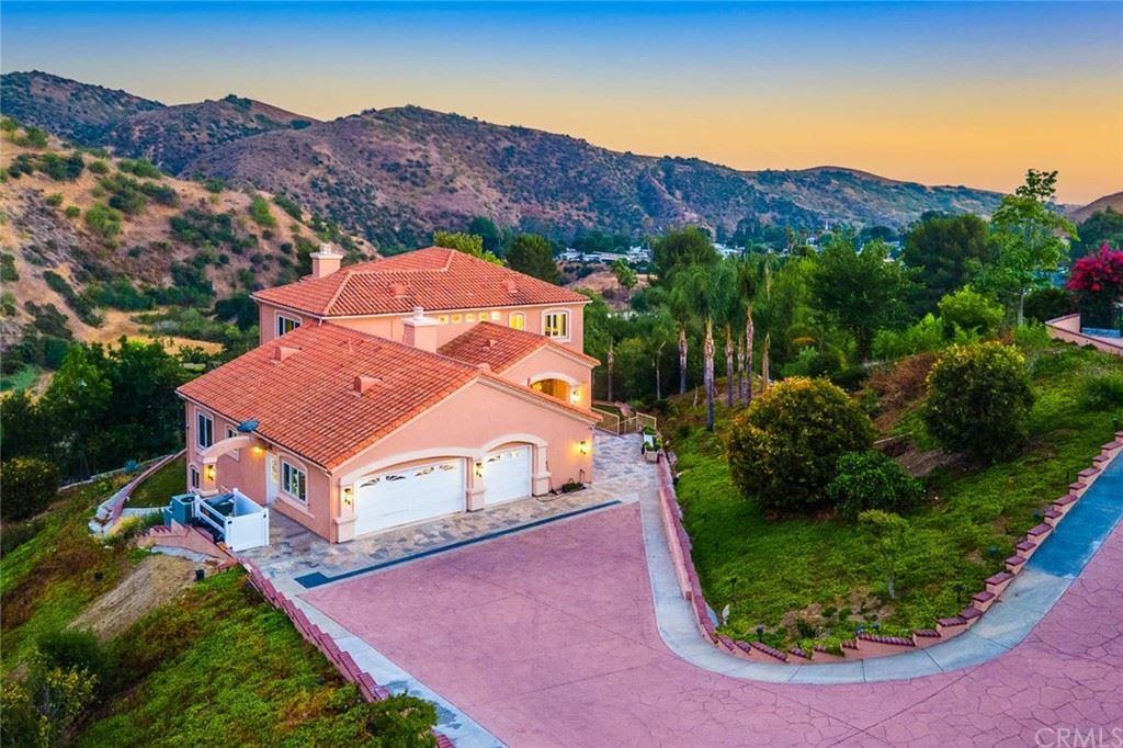 Photo of 340 Olinda Drive, Brea, CA 92823 (MLS # TR21155634)