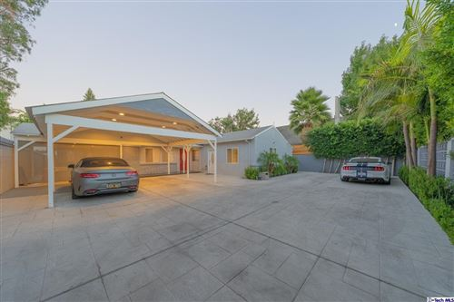 Photo of 6854 Gentry Avenue, North Hollywood, CA 91605 (MLS # 320007635)
