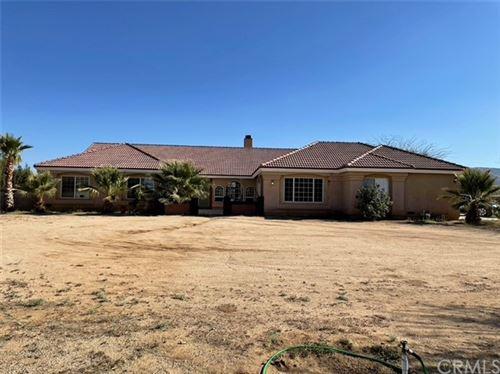 Photo of 2626 W Avenue O4, Palmdale, CA 93551 (MLS # BB21096635)