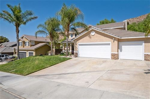 Photo of 29515 Mammoth Lane, Canyon Country, CA 91387 (MLS # BB21192635)