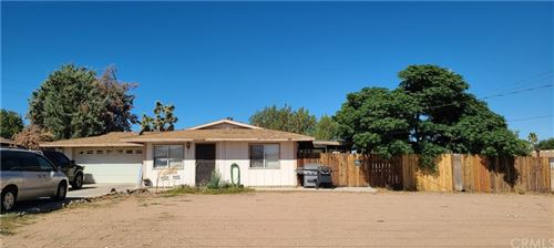 Photo of 9132 6th Avenue, Hesperia, CA 92345 (MLS # CV21207635)