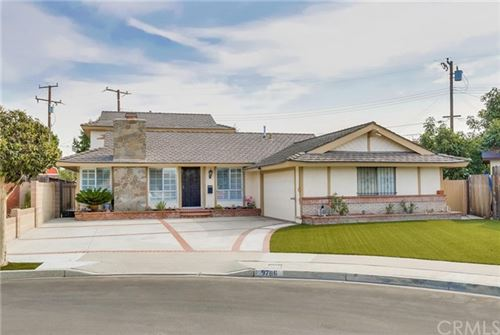 Photo of 9786 Saint George Circle, Cypress, CA 90630 (MLS # DW20195635)