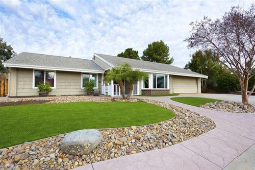 Photo of 1426 Hollyhock Avenue, Escondido, CA 92027 (MLS # NDP2100635)