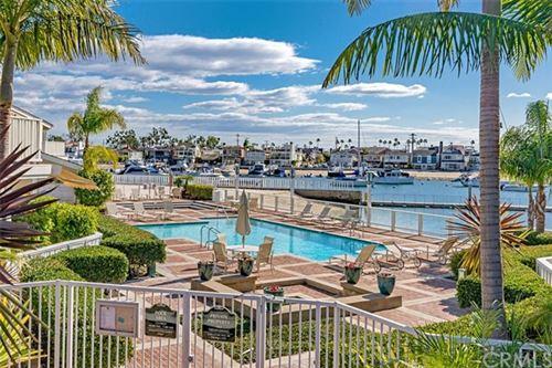 Photo of 1028 Bayside Cove #701, Newport Beach, CA 92660 (MLS # OC21039635)