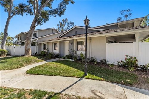Photo of 2382 Coventry Circle #33, Fullerton, CA 92833 (MLS # PW21098635)