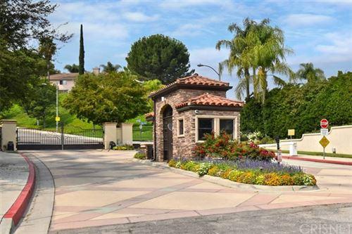 Photo of 3711 Paseo Primario, Calabasas, CA 91302 (MLS # SR20196635)